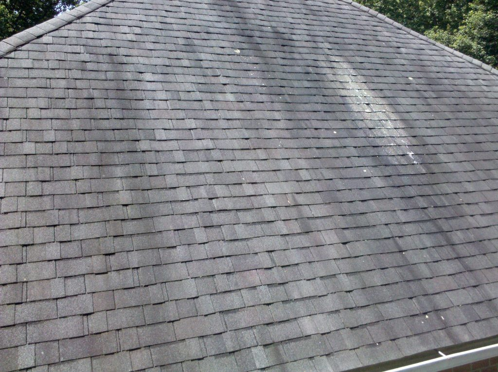 Piscataway Roof Mold Removal Nj Roofing Contractor